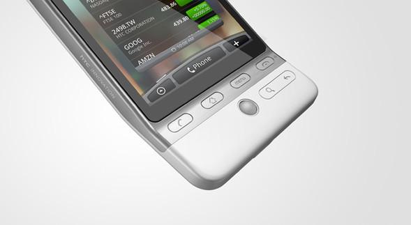 Этот пост я опубликовал с телефона HTC Hero. Изображение № 13.