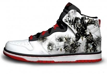 Nike Custom. Изображение № 35.