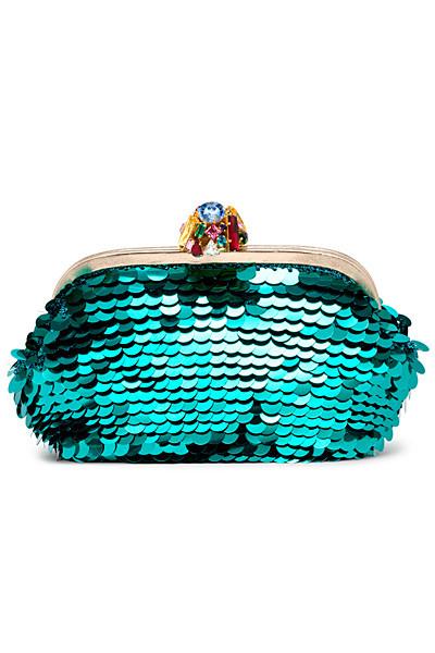 Изображение 22. Лукбуки: Dolce & Gabbana, Marni и Zilla.. Изображение № 22.
