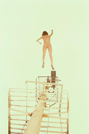 Части тела: Обнаженные женщины на фотографиях 1990-2000-х годов. Изображение №255.