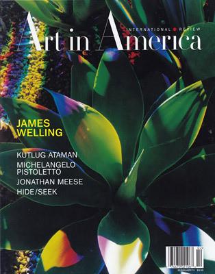 Изображение 70. Журналы недели: 10 актуальных изданий об искусстве.. Изображение № 67.