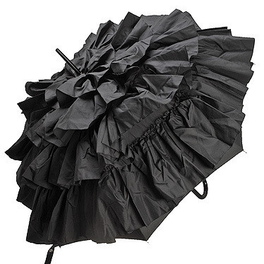 Изображение 25. Укол (модным) зонтиком.. Изображение № 25.