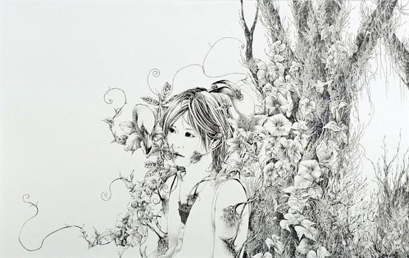 Мертвая невинность Ai Shinohara. Изображение № 20.