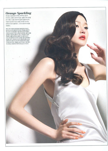 Изображение 19. Новые лица: Ли Хе Чжун.. Изображение № 4.