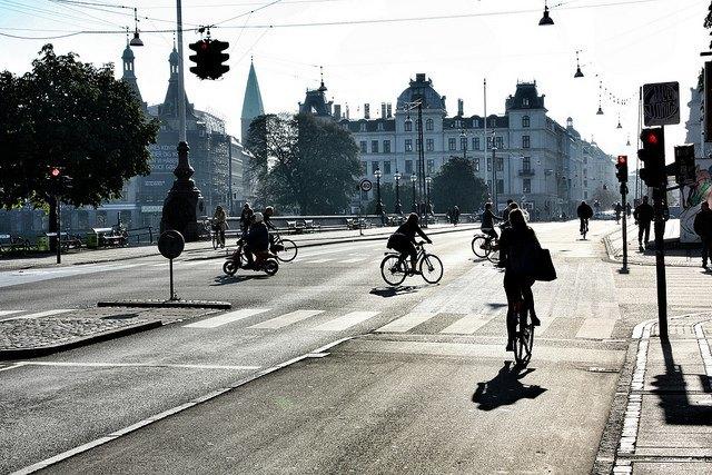 Копенгаген, Martin Fisch at Flickr. Изображение № 2.