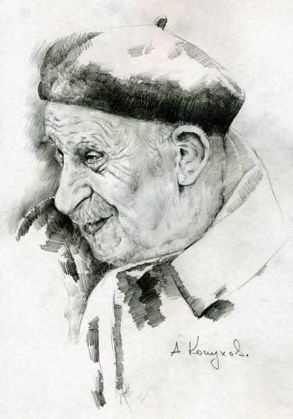 Александр Кожухов. Изображение № 5.