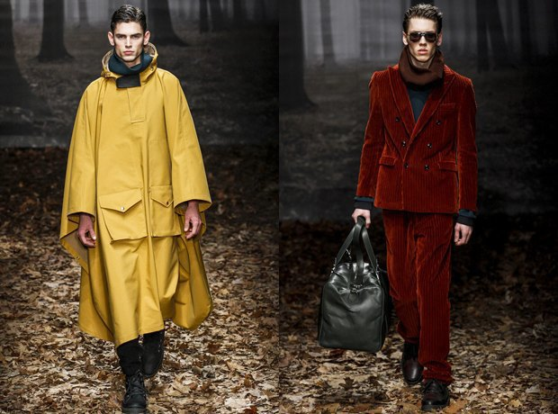 Milan Fashion Week:  День 2. Изображение № 37.