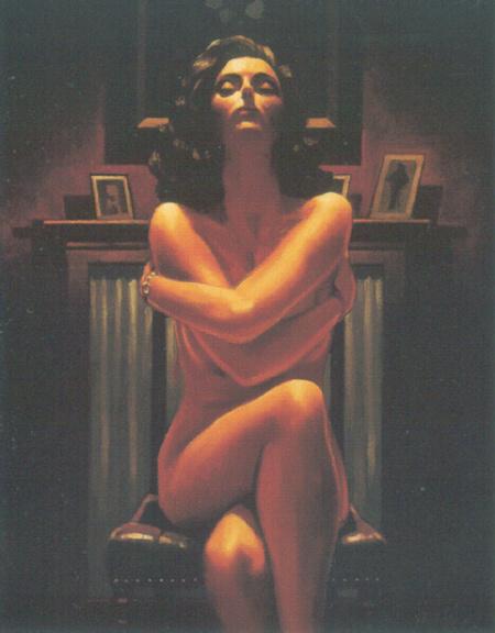 Jack Vettriano. Изображение № 13.