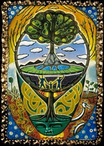 Визуальная мифология – Джоил Накамура. Изображение № 43.