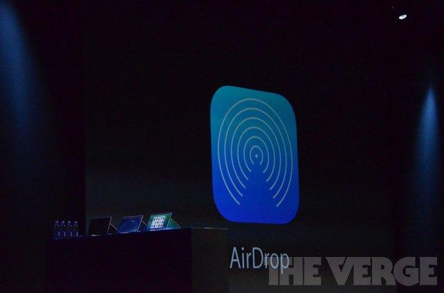 Трансляция: Apple представляет новую iOS и другие продукты. Изображение № 13.