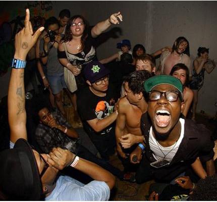 Теофилус Лондон: Звучное имя нового хип-хопа. Изображение № 5.