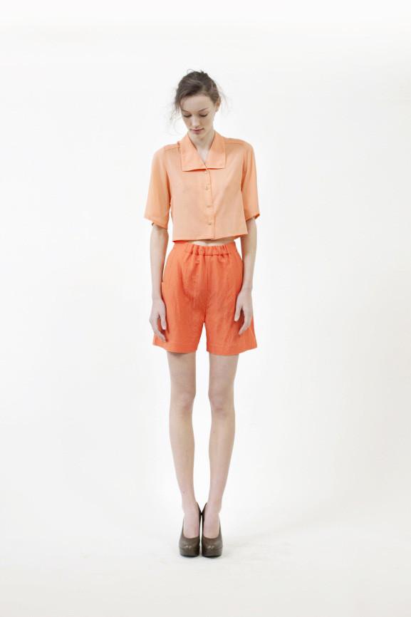 Лукбук: Dress Up SS 2012. Изображение № 8.