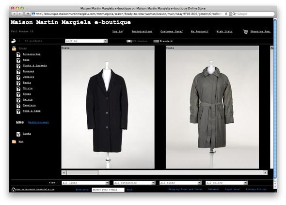 Дизайнеры открывают интернет-магазины. Изображение № 7.