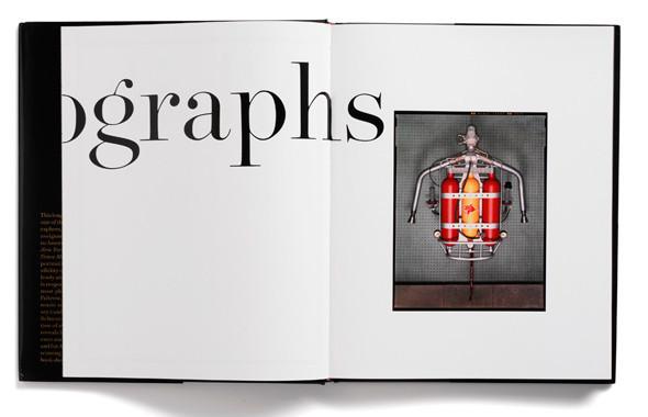 9 известных дизайнеров и художников советуют must-read книги по искусству. Изображение № 59.