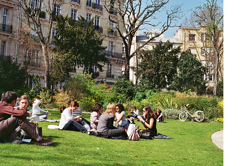 Изображение 31. Париж.. Изображение № 54.