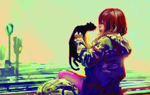 Ктоесть кто– искусство комиксов ииллюстрации вКитае. Изображение № 8.