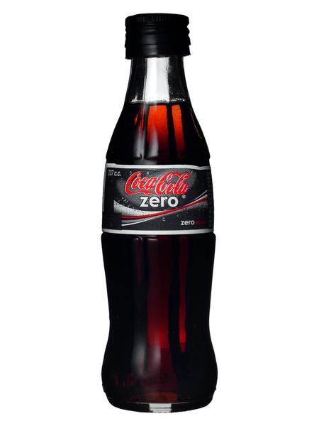 Coca Cola. Изображение № 2.