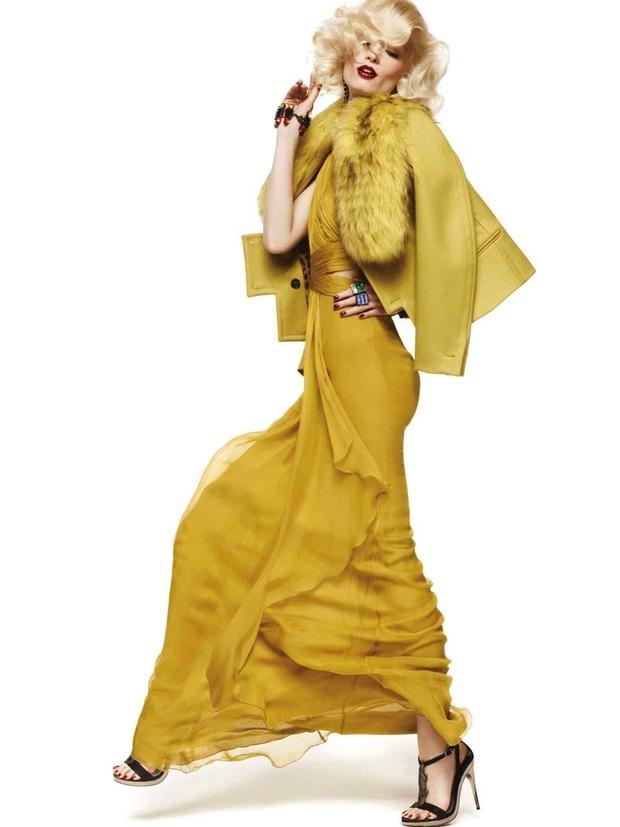 Вышли новые лукбуки Joie, Roberto Cavalli, Juicy Couture и других марок. Изображение № 186.