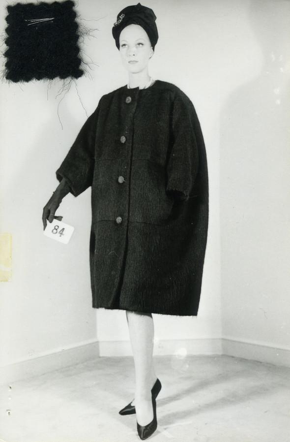 Balenciaga, 1960. Изображение № 3.