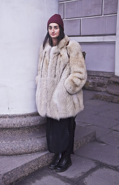 Aurora Fashion Week (2012) - Looks. Изображение № 9.