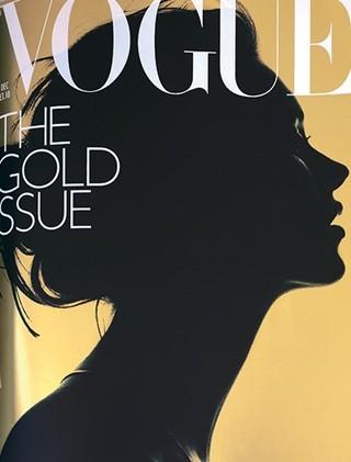 История глазами обложки Vogue (Британия). Изображение № 61.