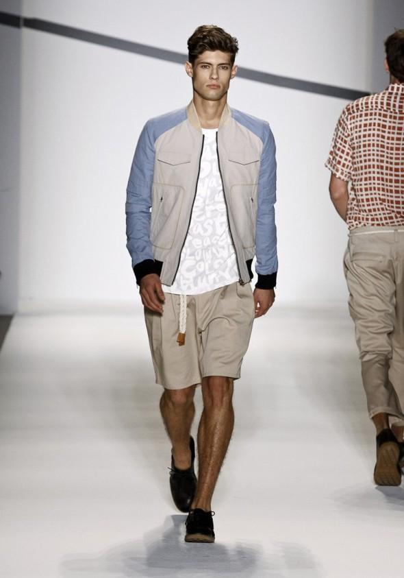 NY Fashion Week \ Spring 2011. Изображение № 7.