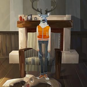 Анимация на Look At Me: герои, мультфильмы и студии. Изображение № 10.