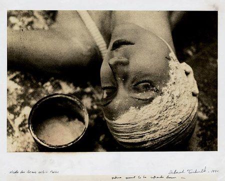 Deborah Turbeville 42 фотографии. Изображение № 1.