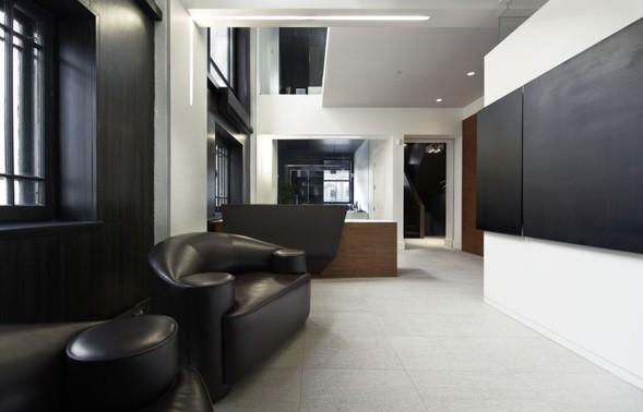 Офис канадского архитектурного бюро LEMAYMICHAUD. Изображение № 3.