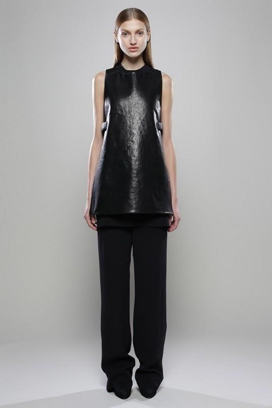 Лукбуки: Diane von Furstenberg, Calvin Klein, Suzuki Takayuki. Изображение № 36.