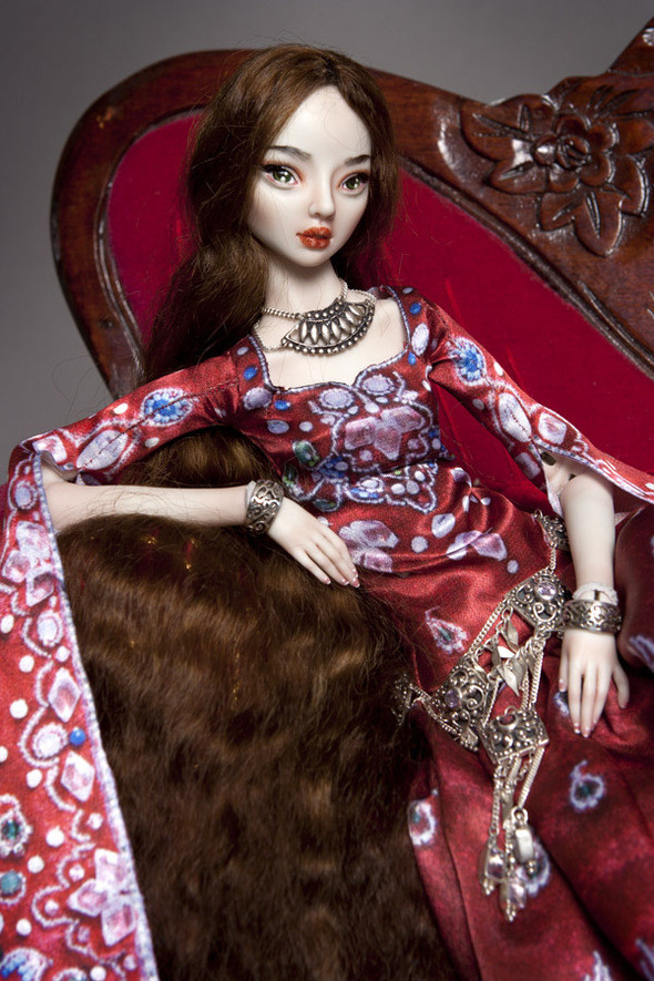 Изображение 4. Поиграем в куклы?.. Изображение № 5.