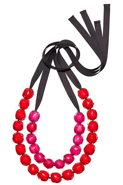 Лукбуки: Chanel, Marni и другие. Изображение №30.