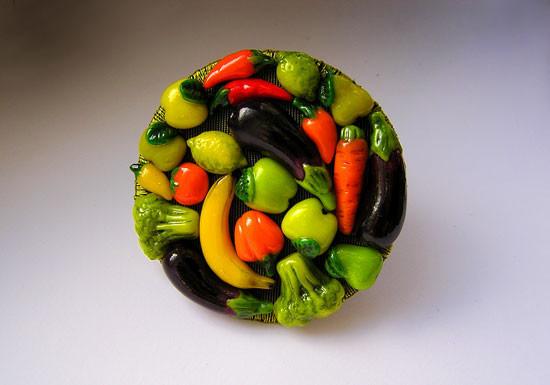 Овощная коллекция Абра Кадабра: пора собирать урожай!. Изображение № 4.
