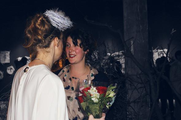 Изображение 22. David Foote Anne Koch Present The Nest.. Изображение № 22.