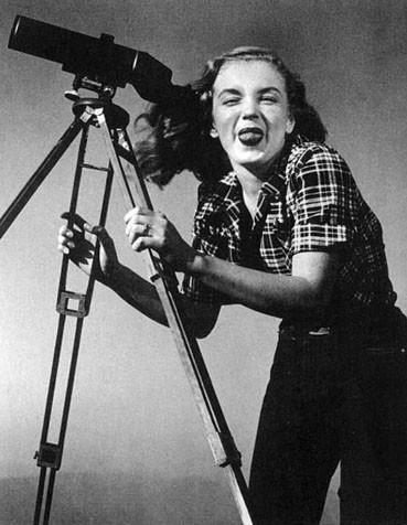 Изображение 6. Marilyn Monroe, pin-up girl.. Изображение № 6.