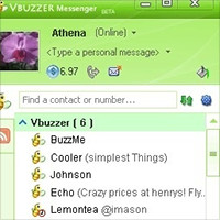 Изображение 8. Пять альтернатив сервису Skype.. Изображение № 15.
