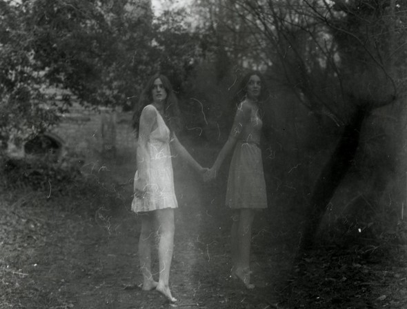 Witches vs. Fairies. Изображение № 6.