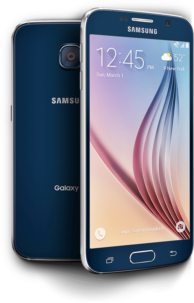 Galaxy S6 Edge. Изображение № 3.
