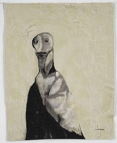 Канадский художник Marcel Dzama. Изображение № 25.
