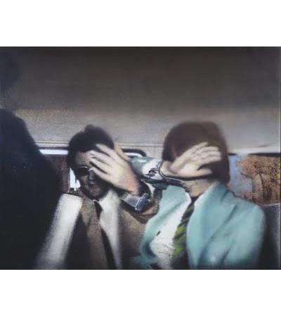 Гид по 4-й Московской биеннале современного искусства. Изображение № 15.