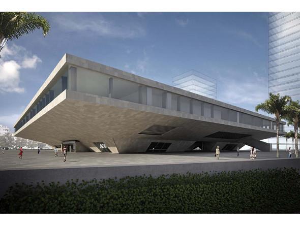 Dutch touch: Гид по современной голландской архитекторе. Изображение № 69.