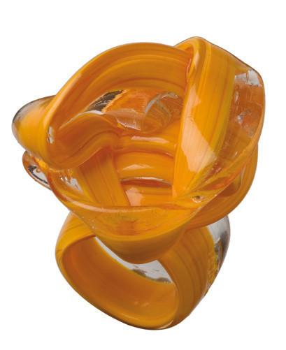 Красная рыбка итальянского дизайна Fish Design. Изображение № 47.