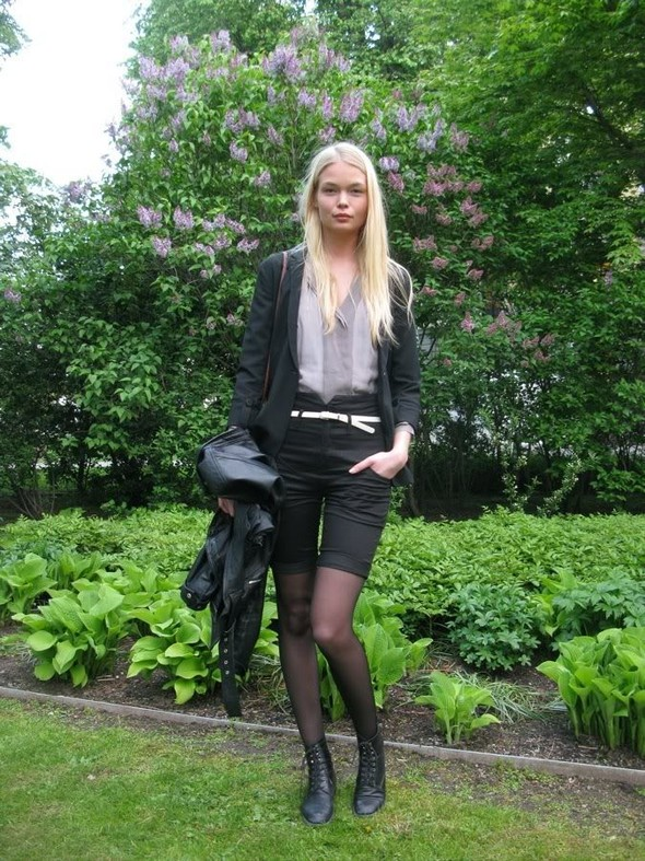Klara Anna Linnea Wester. Изображение № 52.