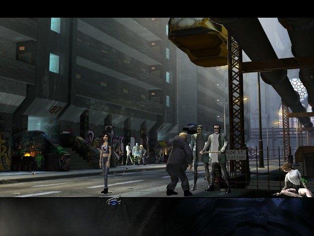 Чекпойнт:  Еженедельная  рубрика о видеоиграх. Изображение № 13.