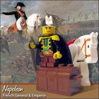 ЗВЕЗДНЫЕ LEGO. Изображение № 5.