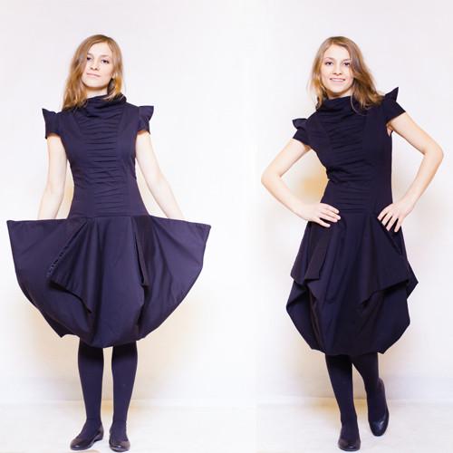Платье by Elena Vasilyeva, 5 700 р.. Изображение № 46.