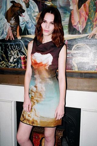 Topshop: платья варенду. Изображение № 3.
