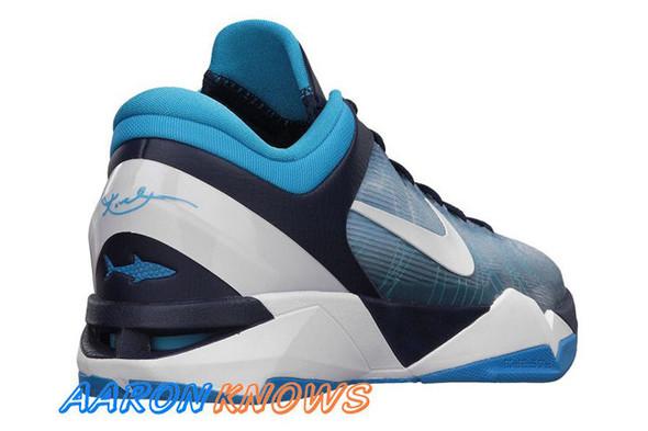 Nike new Kobe VII Predator Pack. Изображение № 2.