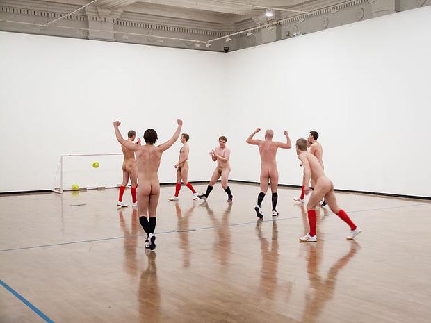 Новая смена: 10 по-настоящему молодых британских художников. Изображение № 48.