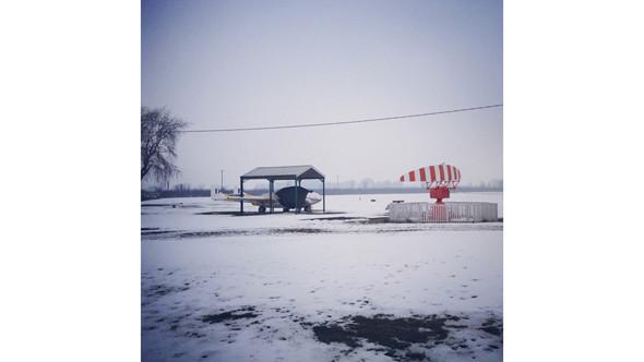Музей аэронавтики. Изображение № 23.